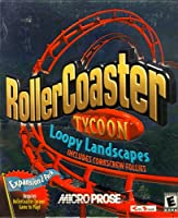 Roller Coaster Tycoon Expansion Pack: Loopy Landscapes (輸入版)