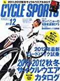 CYCLE SPORTS (サイクルスポーツ) 2011年 12月号 [雑誌]
