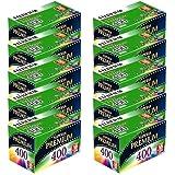 【10個セット】富士フイルム フジカラー スぺリアプレミアム 400 36枚撮り 135 PREMIUM 400 36EX 1 [カラーネガフィルム][FUJIFILM]