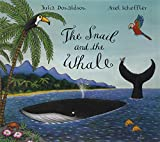 The Snail and the Whale (Book & CD)