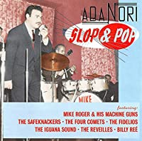 Abanori Slop & Pop