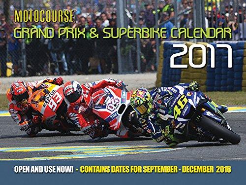 Motocourse 2017 Grand Prix & S...