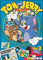 トムとジェリー Vol,3 [DVD]