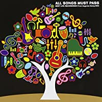 ALL SONGS MUST PASS-BEST LIVE RECORDINGS From Augusta Camp 2012-