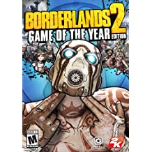 Borderlands 2 Game of the Year Edition  (日本語)  [オンラインコード]