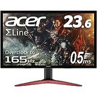 Acer ゲーミングモニター SigmaLine 23.6インチ KG241QSbmiipx 0.5ms(GTG) 16…