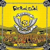 Big Beach Bootique 5 by FATBOY SLIM (2012-11-20)
