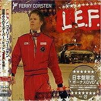 L.E.F.-When the Lights Go Down by Ferry Corsten (2006-05-24)