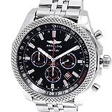 [ブライトリング]BREITLING 腕時計 ベントレーバーナート自動巻き A25368 メンズ 中古