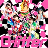 【Amazon.co.jp限定】G-litter(CD+DVD)(初回限定盤Type-A)(Gacharic Spin  G-litter  ジャケットステッカー/通常盤 付)