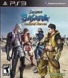 Sengoku Basara Samurai Heroes (PS3 輸入版 北米) / Capcom