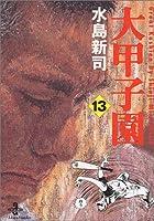 大甲子園 (13) (秋田文庫)