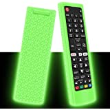 Silicone Protective Case for LG AKB75095307 AKB75375604 AKB74915305 Remote Control, Shockproof Anti-Lost Remote Cover Holder