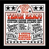 【正規品】 ERNIE BALL バンジョー弦 ステンレス テナー ライト (9-13-22W-28) 2306 Stainless Steel Tenor Banjo Light