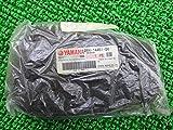[ヤマハ] XT500純正エアフィルター 2RW-14451-00