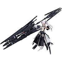 ACT MODE 凪白みとオリジナルキャラクター ルミ ノンスケール ABS&PVC製 塗装済み可動フィギュア