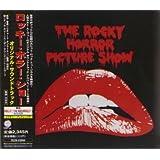 ロッキー・ホラー・ショー/オリジナル・サウンドトラック