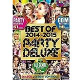 Best Of 2014~2015 Party Deluxe 2DVD+1CD