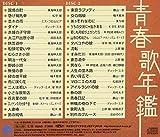 青春歌年鑑[戦前編]2 昭和9年~12年(1934年~37年)