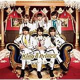 King & Prince  | 形式: CD  (1)17点の新品/中古品を見る: ¥ 2,130より