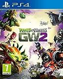 Plants vs Zombies: Garden Warfare 2 (PS4) (輸入版)
