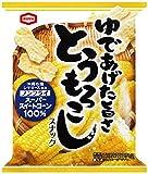 亀田製菓 とうもろこしスナック 50g