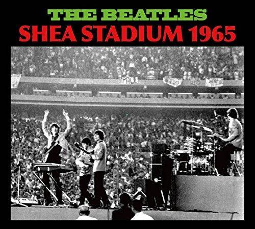 シェイ・スタジアム 1965