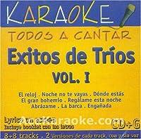 Karaoke: Exitos De Trios 1