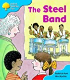 Oxford Reading Tree: Stage 3: First Phonics: the Steelband