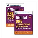 Official GRE Quantitative Reasoning Practice Questions + Off…