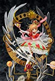 カードキャプターさくら 木之本桜 Stars Bless You 1/7スケール ABS&PVC製 塗装済み完成品フィギュア_03