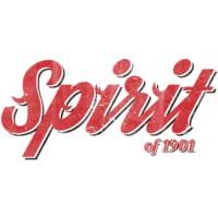 Spirit of 1901 Magazine
