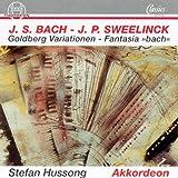 Bach/Sweelinck: Goldberg Varia