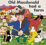 Old Macdonald Had a Farm (Classic Books)