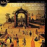 Il Ballarino: Italian Dances C1600