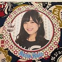AKB48 加藤玲奈 コースター AKBカフェ #5