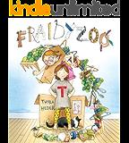 Fraidyzoo (English Edition)