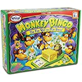 Popular Playthings Monkey Bingo Card Game [並行輸入品]