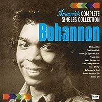 Brunswick Complete Singles Collection by Hamilton Bohannon (2015-04-15)