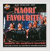 An Hour of Maori Favourites [並行輸入品]