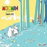 2017 Moomin Calendar (Square)