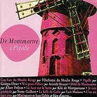De Montmatre a Pigalle