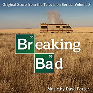 Breaking Bad: Original Score from the Television Series, Volume 2