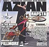 AZIAN RAPSTA MIXXXED BY FILLMORE