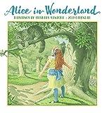 Alice in Wonderland 2019 Calendar