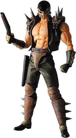 RAH リアルアクションヒーローズ 北斗の拳 ジャギ 1/6スケール ABS&ATBC-PVC製 塗装済み可動フィギュア