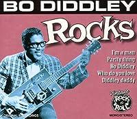 Rocks-Bo Diddley