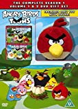 Angry Birds Toons: The Complete Season 1 [DVD] by Eric Guaglione