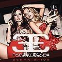 Papeete Cafe: Cocktail Sunset Relais-Ocean Drive
