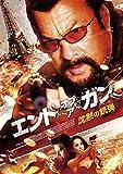 エンド・オブ・ア・ガン 沈黙の銃弾[DVD]